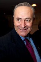 Camp Venture honors Sen.Schumer